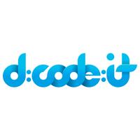 d:code:it Logo