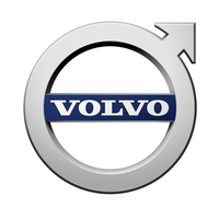 Volvo Cars, Sweden Logo