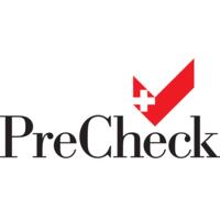 Precheck Logo