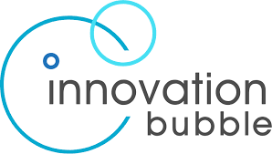 Innovation Bubble Logo