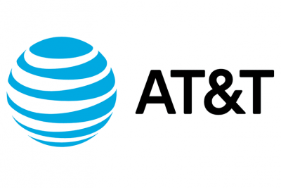 AT&T Wireless Logo