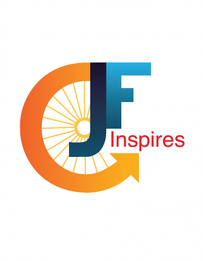 Jake French Inspires Logo