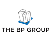 The BP Group Logo