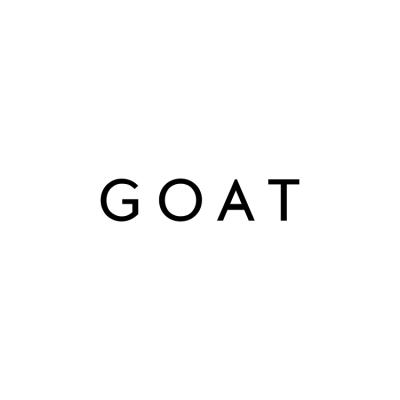 GOAT - Sneaker Marketplace Logo