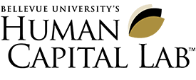 Bellevue University Human Capital Lab Logo