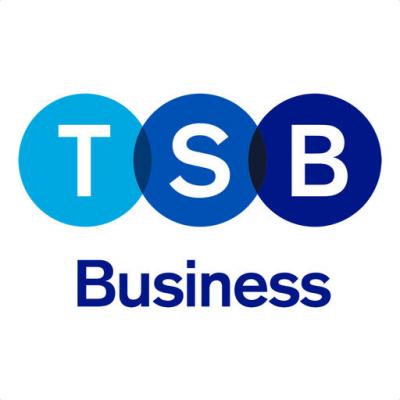 TSB Commercial Banking Logo