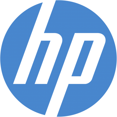 HP, Inc. Logo