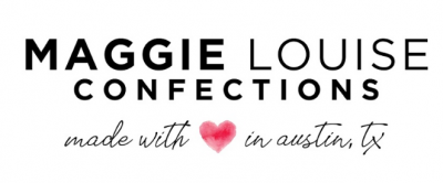 Maggie Louise Confections Logo