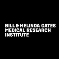 Bill & Melinda Gates Medical Research Institute Logo