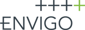 Envigo ++++ Logo