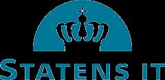 Statens IT Logo