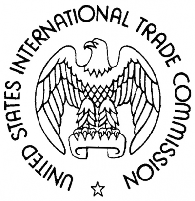 U.S. International Trade Commission Logo