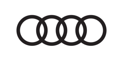 Audi of America, USA Logo