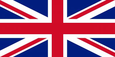 Former UK Intelligence Logo