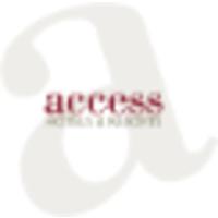 Access Hotels and Resorts Logo