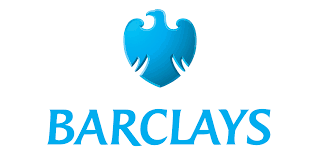 (Formerly) Barclays Logo