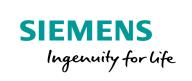 Siemens Power & Gas Logo