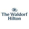 The Waldorf Hilton Logo