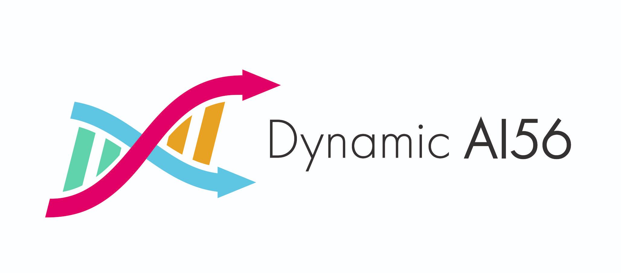Dynamic AI56 Logo