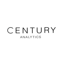 Century Analytics AB Logo