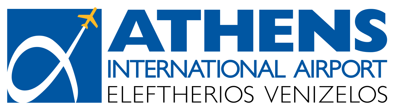 Athens International Airport Logo