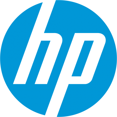 Hewlett-Packard Inc. Logo