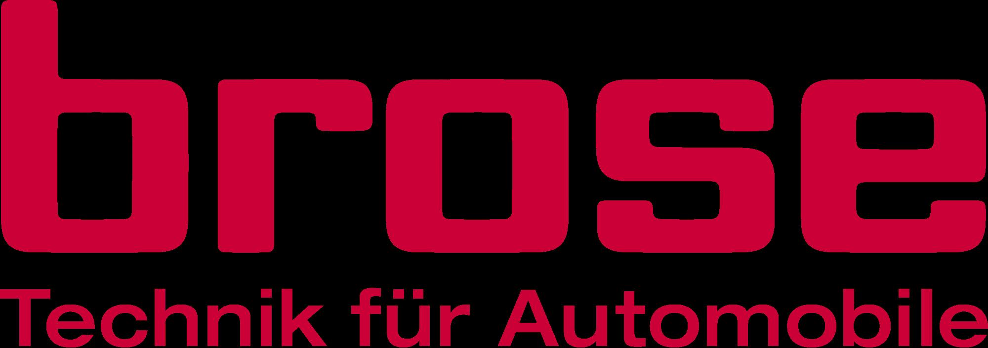 Brose Fahrzeugteile GmbH & Co. KG Logo