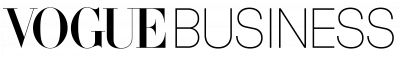 Vogue Business Logo