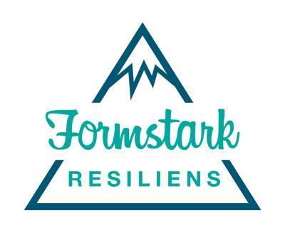Formstark Resiliens Logo