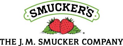 The JM Smucker Company Logo