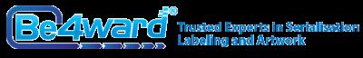 Be4Ward Logo