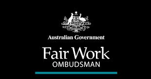 The Fair Work Ombudsman Logo