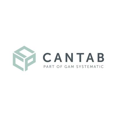 GAM Systematic Cantab Logo