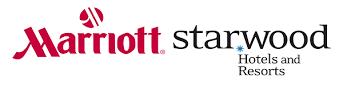 Marriott International & Starwood Hotels Logo