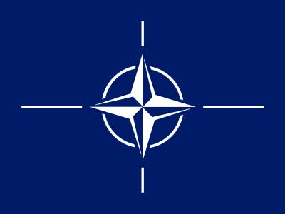 NATO International Staff Logo