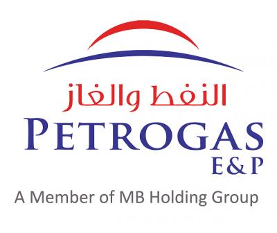 Petrogas E&P Logo
