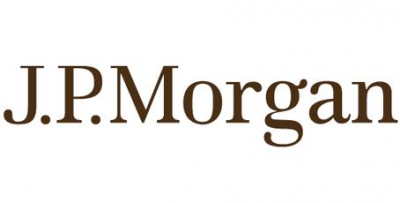 J.P Morgan Private Bank Logo