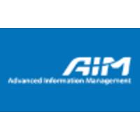 AIM Software Logo