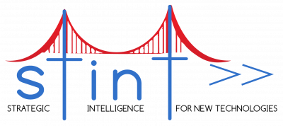 STINT - Strategic Intelligence for New Technologies Logo