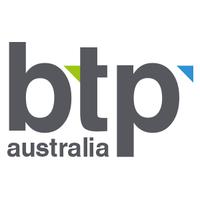 BTP Australia Logo
