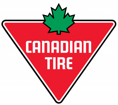 Canadian Tire Corporation Logo