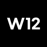 W12 Studios Logo