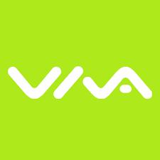 VIVA Bolivia Logo