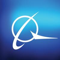 Boeing Company Logo