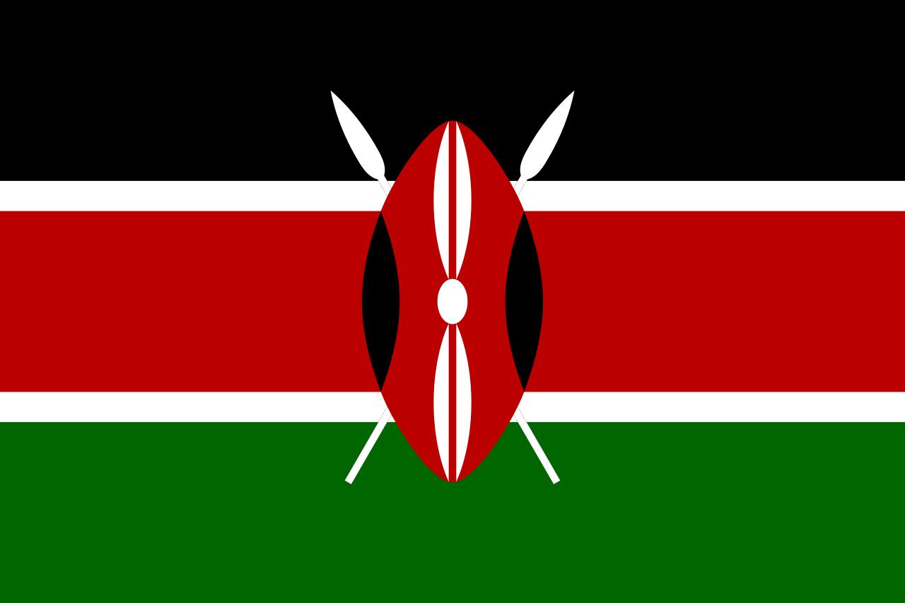 Kenya Air Force Logo