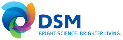 DSM Nutrional Products Logo