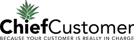 Chief Customer Logo