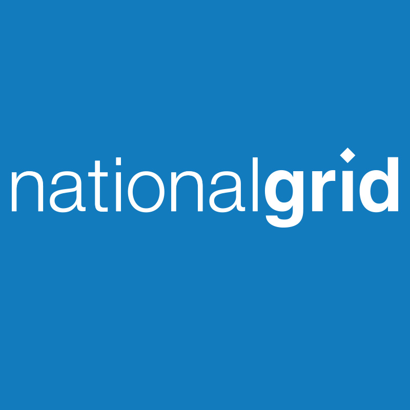 National Grid, United Kingdom Logo