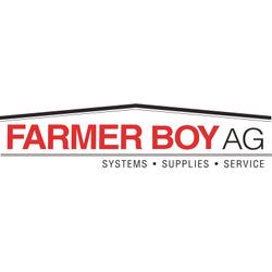 Farmer Boy AG, Inc. Logo