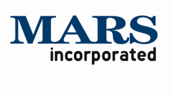 Mars Inc Logo